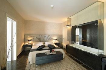 Hotel - De Stefano Palace - Luxury Hotel