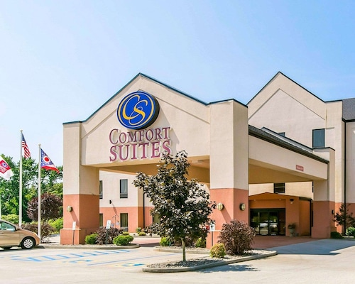 . Comfort Suites South Point - Huntington
