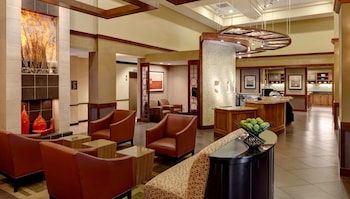 Hotel - Hyatt Place Salt Lake City/Downtown/The Gateway