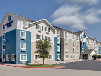 Hotel - WoodSpring Suites Austin Northwest Research Blvd