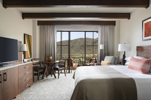 The Ritz-Carlton, Dove Mountain, Pima