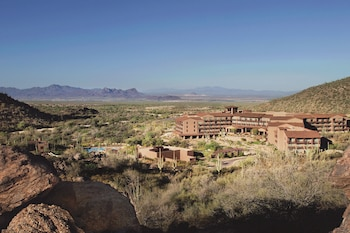 Hotel - The Ritz-Carlton, Dove Mountain