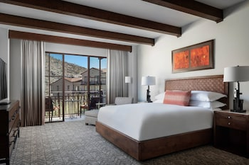 Suite, 1 Bedroom, Non Smoking, Balcony (Canyon Suite)