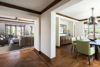 Room, 1 Bedroom (Golf Casita)