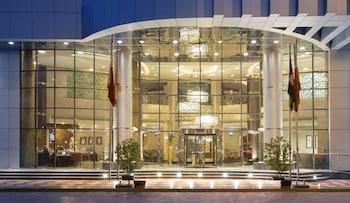 Hotel - City Seasons Hotel Dubai