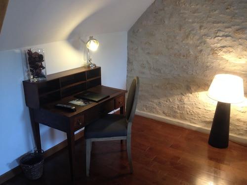 L'Aunette Cottage, Oise