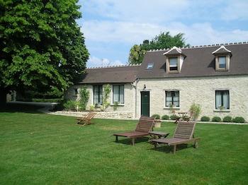 Hotel - L'Aunette Cottage