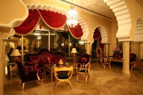 . Spice Hotel & Spa All Inclusive