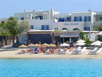 伊裡亞海灘藝術飯店