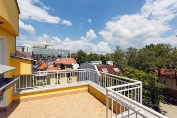 Hotel - Dunav Apartment House