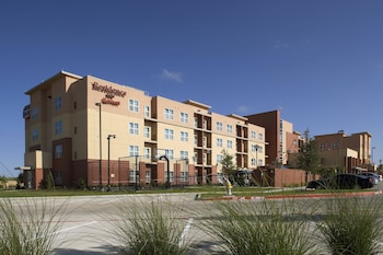 Hotel - Residence Inn by Marriott Dallas Plano/The Colony