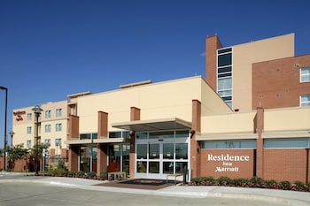 Residence Inn by Marriott Dallas Plano/The Colony