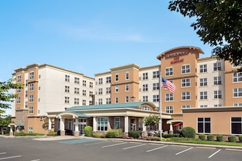 萬豪漢彌爾頓住宅旅館 Residence Inn Marriott Hamilton