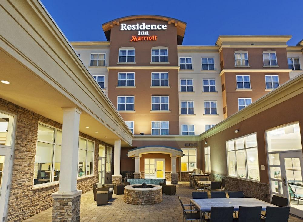 Photo of the Residence Inn Marriott Hamilton in Chattanooga, TN