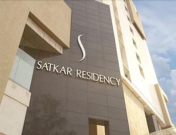 Hotel - Hotel Satkar Residency