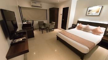 Executive Room, 1 Bedroom, City View