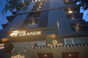 Hotel - Hotel Le Grande