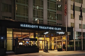 Hotel - Marriott Vacation Club Pulse, New York City