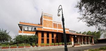 Hotel - Olde Bangalore