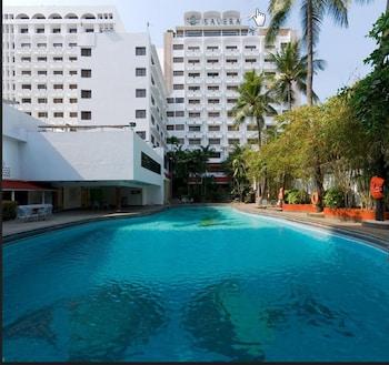 Hotel - Hotel Savera