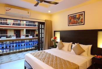 Hotel - Resort Terra Paraiso