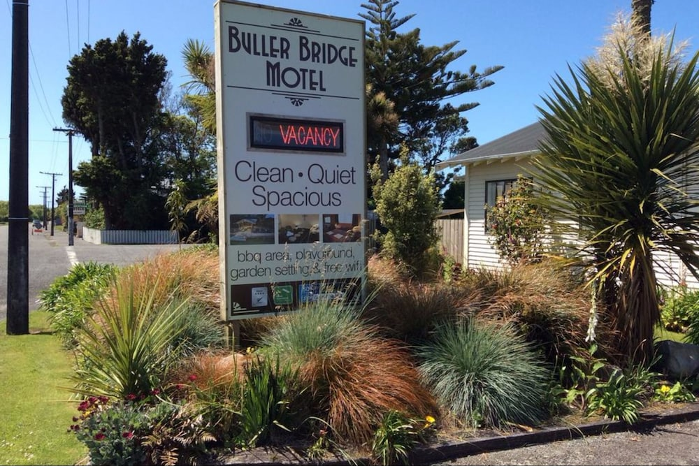Buller Bridge Motel
