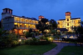 Hotel - Country Club De Goa