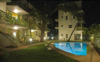 Hotel - Sharanam Green Resort