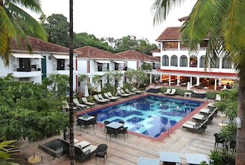 Keys Select Ronil Resort Goa