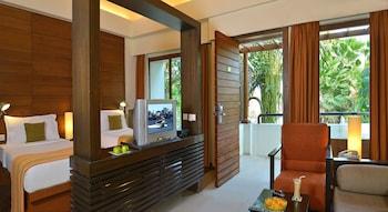Hotel - Golkonda Resorts & Spa