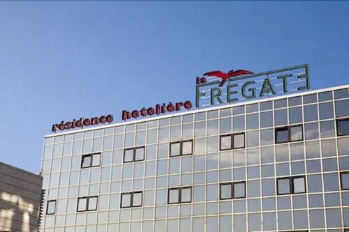 . Hôtel Résidence La Frégate