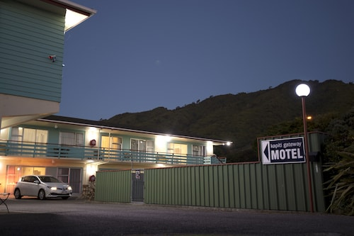 . Kapiti Gateway Motel