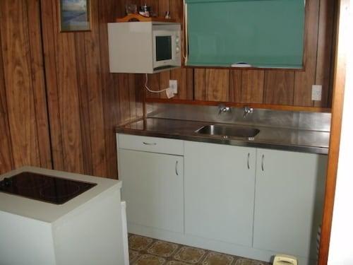 Ohakune Court Motel, Ruapehu