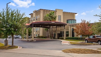 Hotel - Best Western Plus Lackland Hotel & Suites