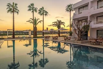 Hotel - Dawliz Resort & Spa