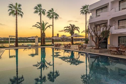 Dawliz Resort & Spa, Rabat