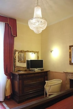 ヴィッリーノ イル マニフィニコ