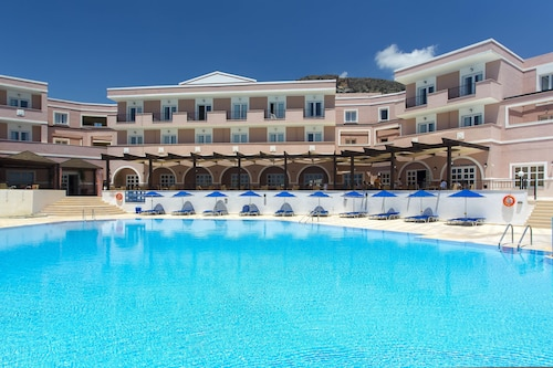 . Sunshine Crete Village - All Inclusive