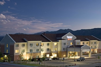 Hotel - Fairfield Inn & Suites Colorado Springs N./Air Force Academy