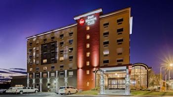 貝斯特韋斯特蘭德馬克旅館 Best Western Plus Landmark Inn