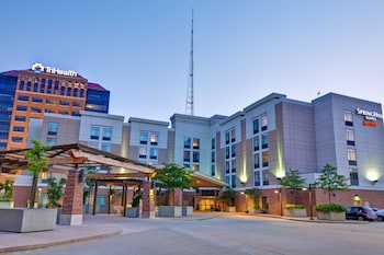 Hotel - Springhill Suites by Marriott Midtown Cincinnati