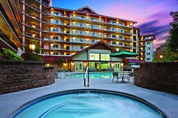 Hotel - Holiday Inn Club Vacations Smoky Mountain Resort