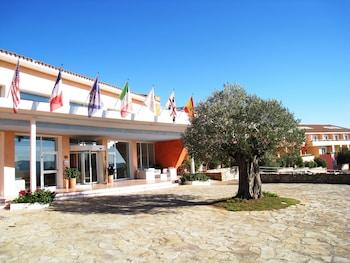 Hotel - Hotel Luna Lughente