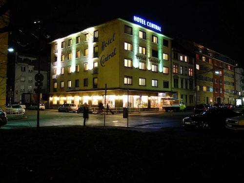 Hotel Central Heidelberg, Heidelberg
