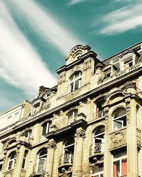 Hotel - Frankfurt Hostel