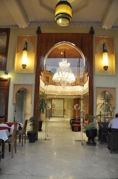 Hotel - Hotel Mont Gueliz