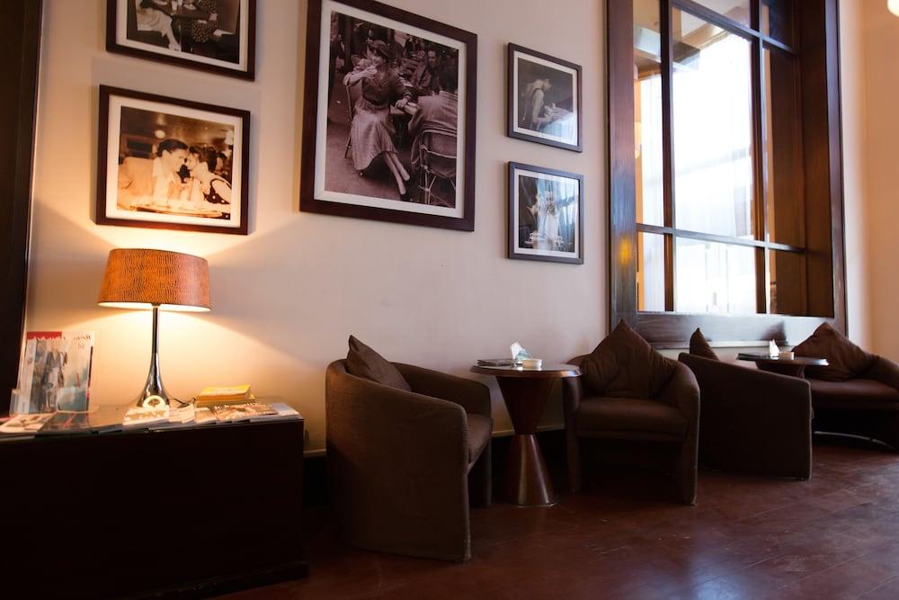 ラディソン ブル ホテル カイロ ヘリオポリス