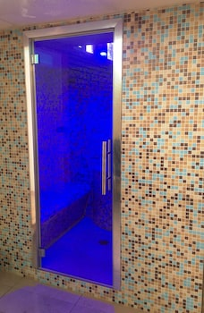 Hotel Gran Paradiso - Turkish Bath  - #0