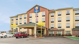 Comfort Inn & Suites Kent - University Area