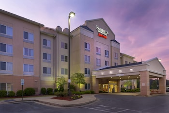 Fairfield Inn & Suites by Marriott Gadsden